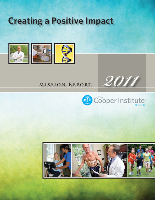 Cooper Institute Mission Report 2011