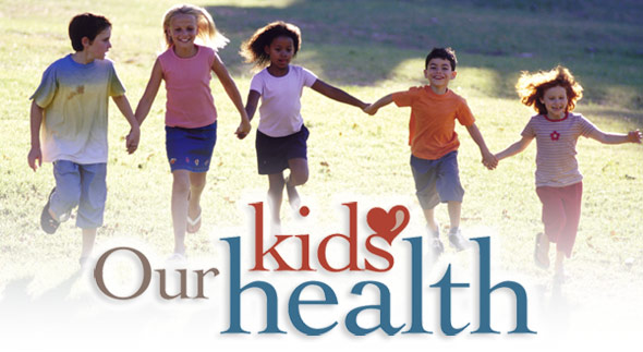 Fight Childhood Obesity, Children's Fitness, Our Kids Health
