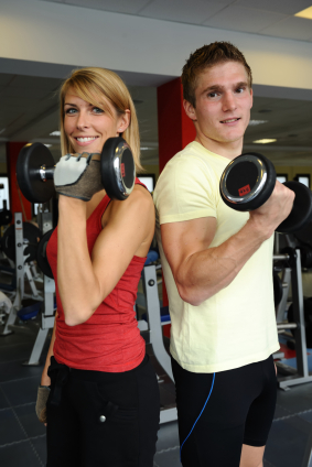 Hypertension and weight training: secrets for success ...