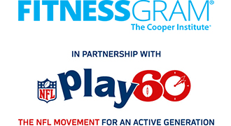 NFL Play 60 FitnessGram