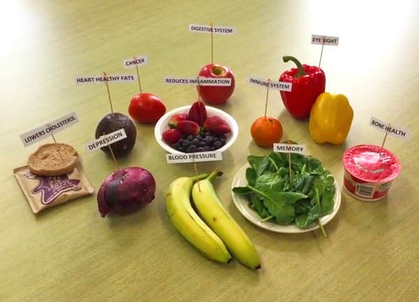 4 Quick Tips For Healthy Nutrition