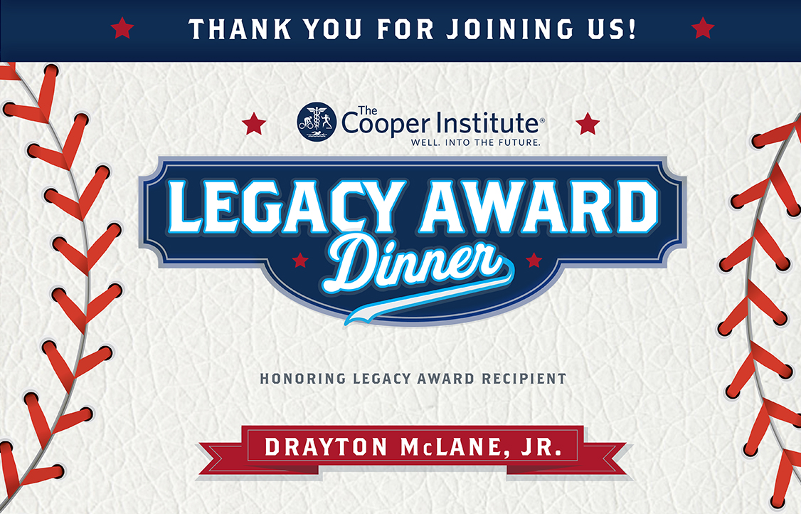 Legacy dinner ticket purchases cooper institute xflitez Gallery