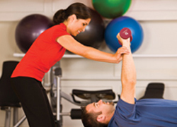 The Cooper Institute's Personal Trainer Education Course