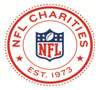 NFL Charities logo
