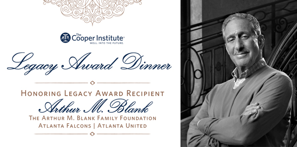 Annual Legacy Award Dinner to feature The Home Depot CEO