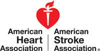 American Heart Association Logo (dual)
