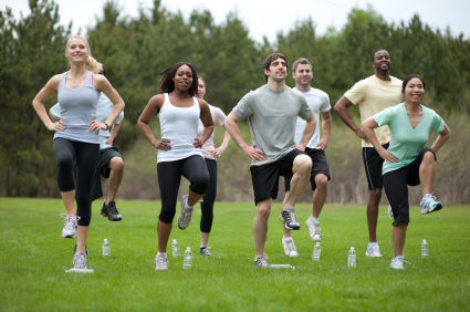 Image result for camp fitness