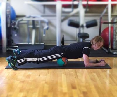 Are Tight Hip Flexors Contributing to Your Low Back Pain