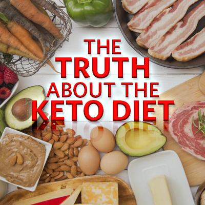 The Truth About The Keto Diet Cooper Institute