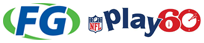 FitnessGram NFL Play60 Logos