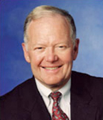 Ray L. Hunt, Dallas, TX